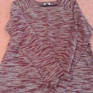 XL super comfy sweater